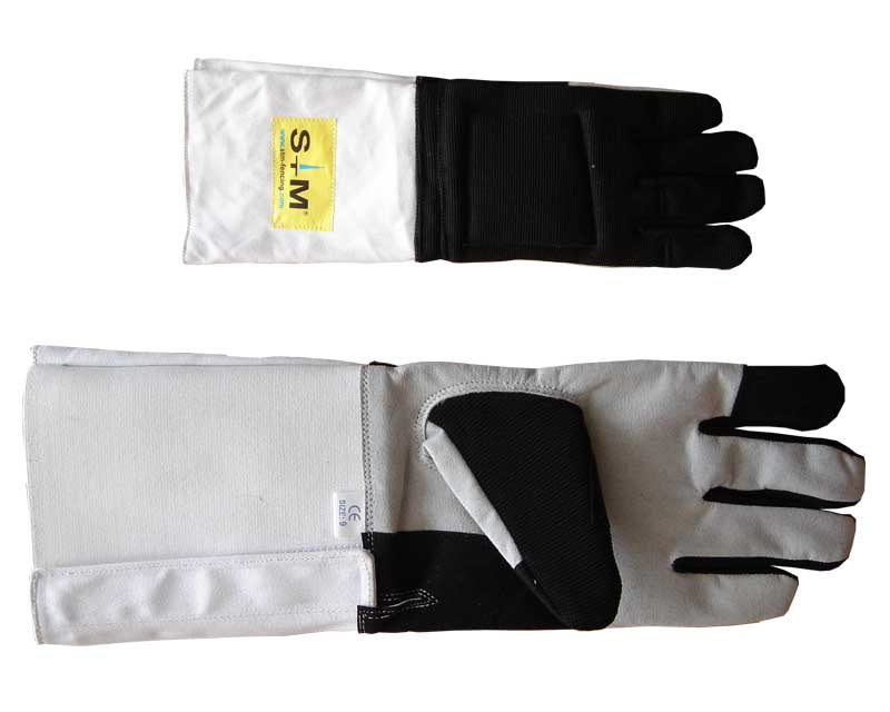 Combi Gloves 2 Coloured
